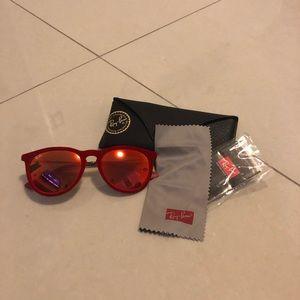 Ray Ban Sunglasses 🔥